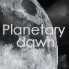 Planetary dawn